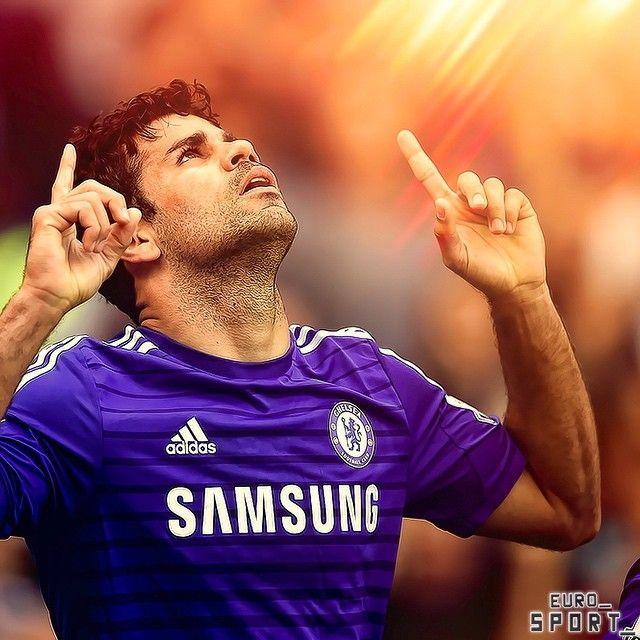#Chelsea Diego Costa
