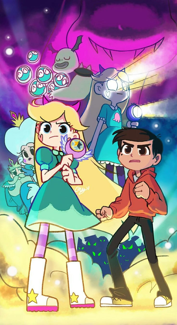 Star Vs The Forces Of Evil Temporada 2 Starco Pinterest The Head On My Birthday And Bonbon