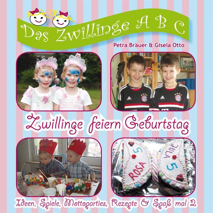 Interview Zwillinge Feiern Geburtstag Gewinnspiel Zwillinge