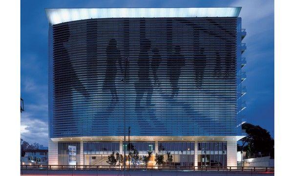 MIGDAL Arquitectos - México, D.F. - Arquitectos Foto de: Paul Czitrom