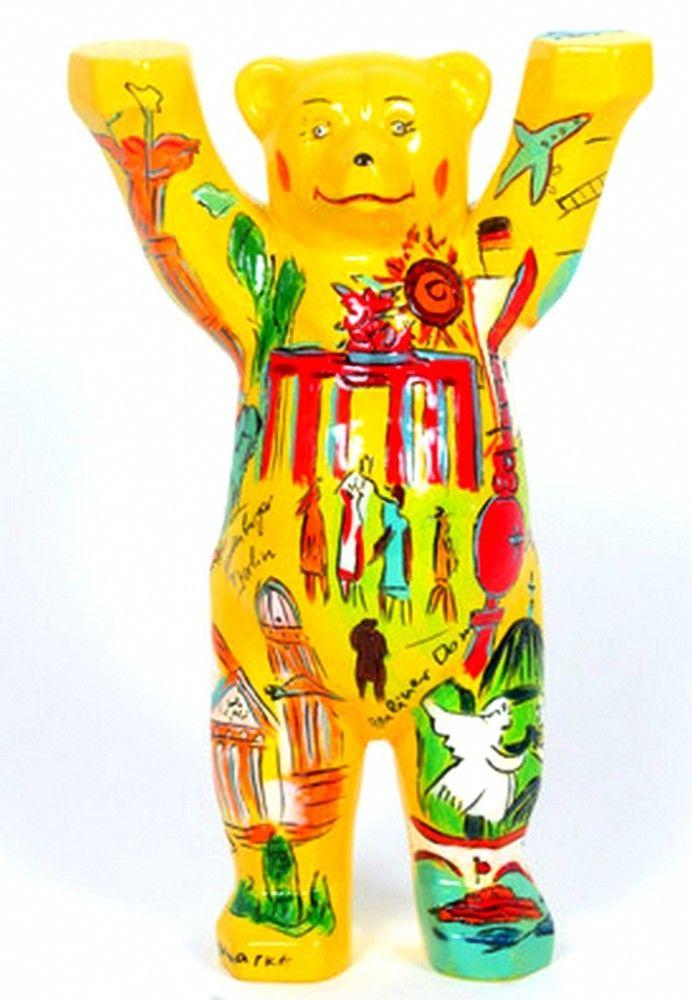 BERLIN SIGHTS - Berliner Buddy Bär -Bear