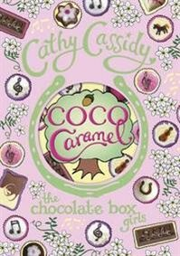 The latest in Cathy Cassidy's Chocolate Box Girls series... #secretobsession