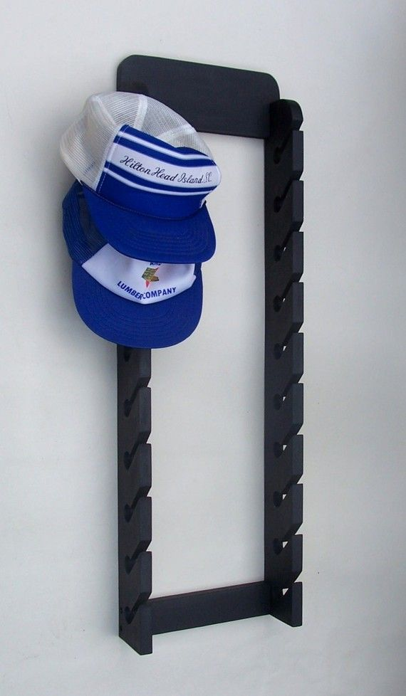 25 best ideas about hat racks on diy hat