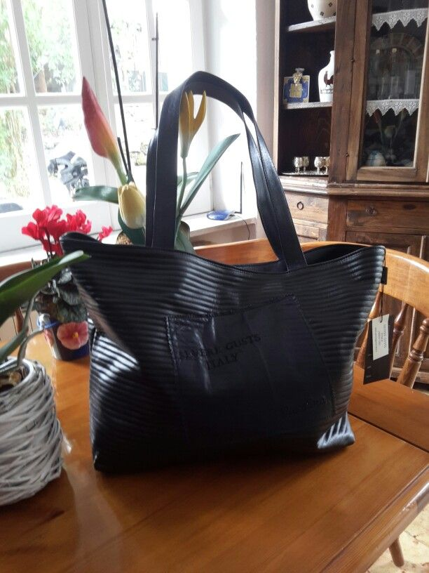 Severe Gusts-Italy borsa da donna shopping