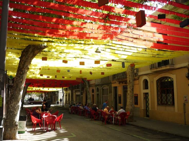 Carrer Valladolid.