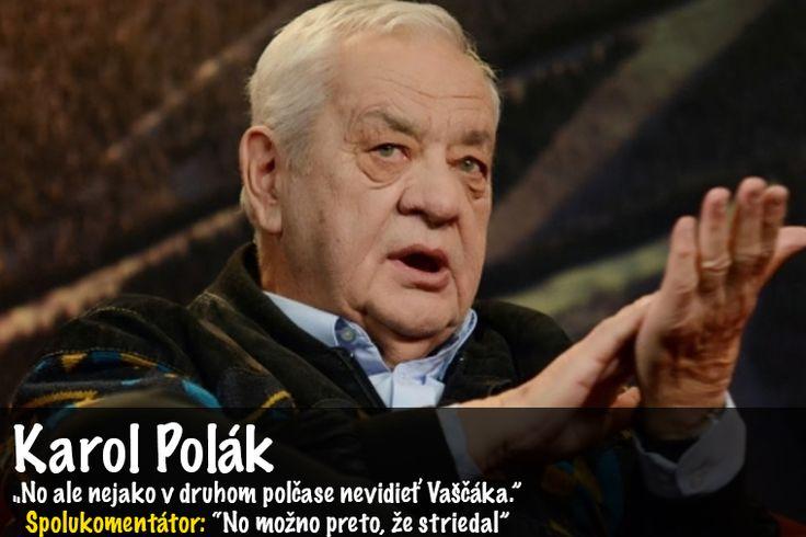 Karol Polák