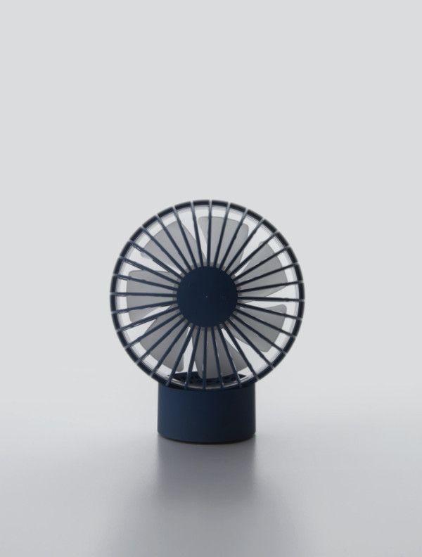 O-Fan by cloudandco