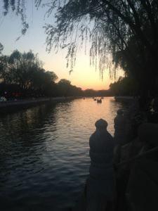 Houhai, Beijing, China   后海, 北京,中国