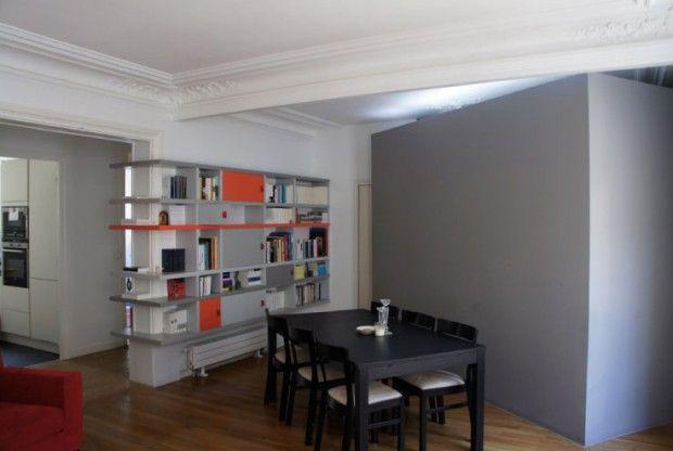 Tony Lemâle, architecte d'intérieur et décorateur, crée son agence en 2004. Son intervention auprès des particuliers porte sur l'aménagement et la rénovati