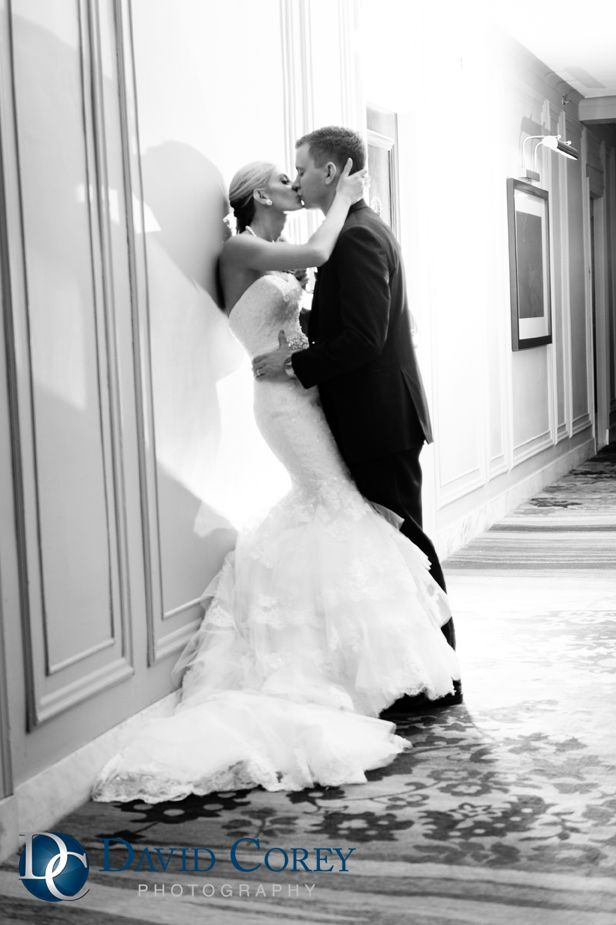 Fresh The Renaissance Hotel Cleveland Ohio Wedding David Corey Photography