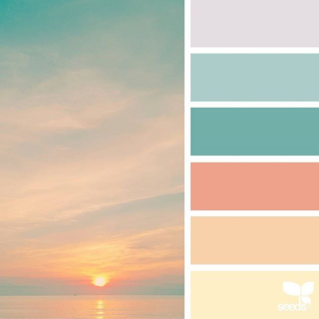 today's inspiration image for { color set } is by @ozgecenberci ... thank you, Ozge, for another breathtaking #SeedsColor image share!