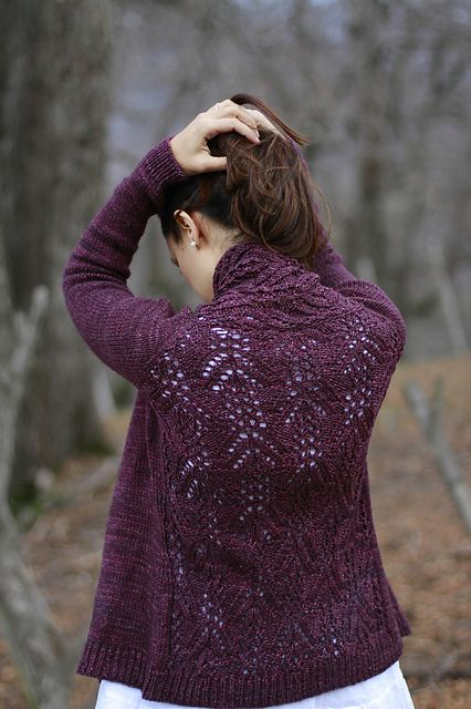 Ravelry: Recoleta pattern by Joji Locatelli