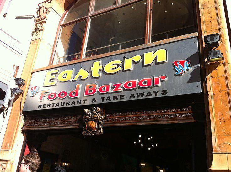 Eastern Food Bazaar | Cape Town