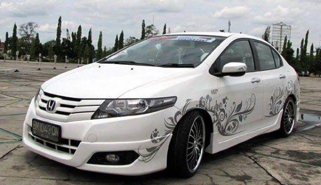 15 Konsep Modifikasi Mobil Honda City Terbaru Otodrift Otomotif Bilcyber Com Honda Civic Honda Estilo Mobil Tua Tapi Kencang Kumparan Com Hon In 2020 Vehicles Car