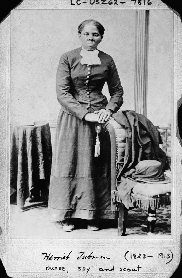 Harriet Tubman, Underground Railroad, Safe Houses, Slavery, Freedom, Black  History,