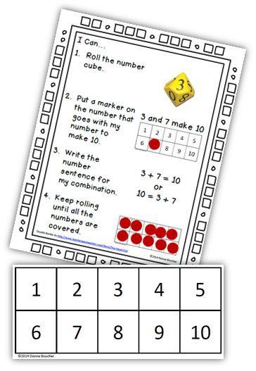 212 best Math addition/subtraction images on Pinterest