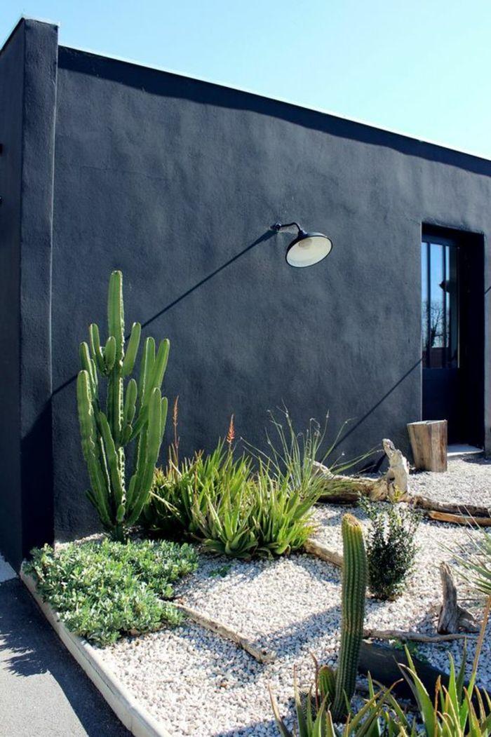 ▷ 1001 + Idées pour habiller un mur extérieur + murs végétaux