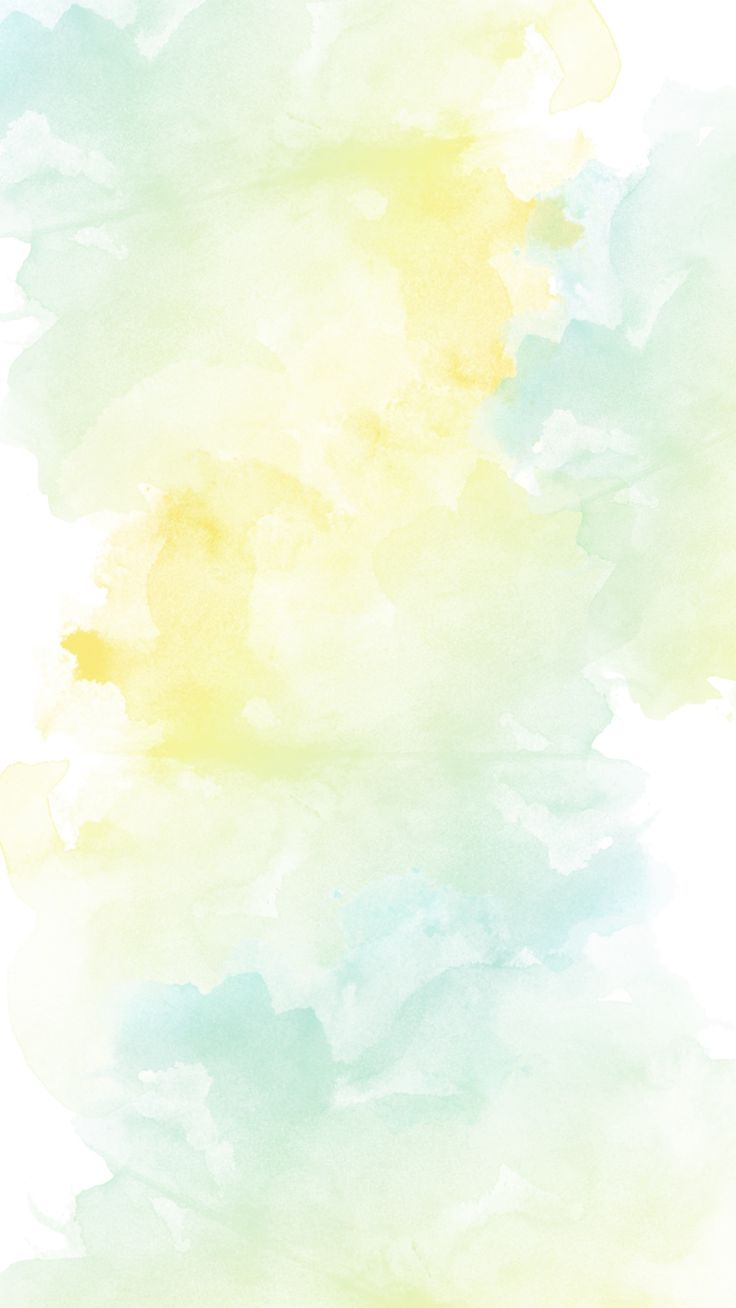 Watercolor wallpaper