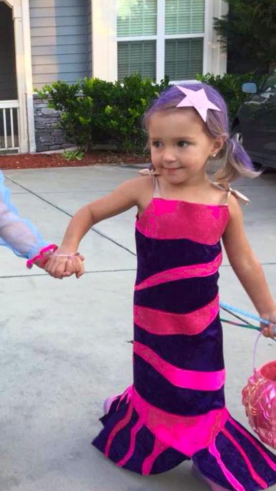 Bubble Guppies Halloween Costumes