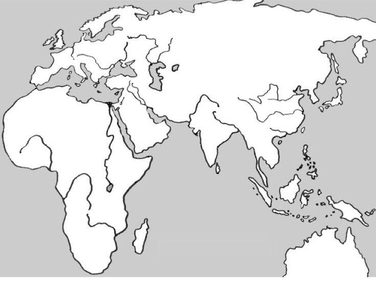 World Civilization Essays (Examples)