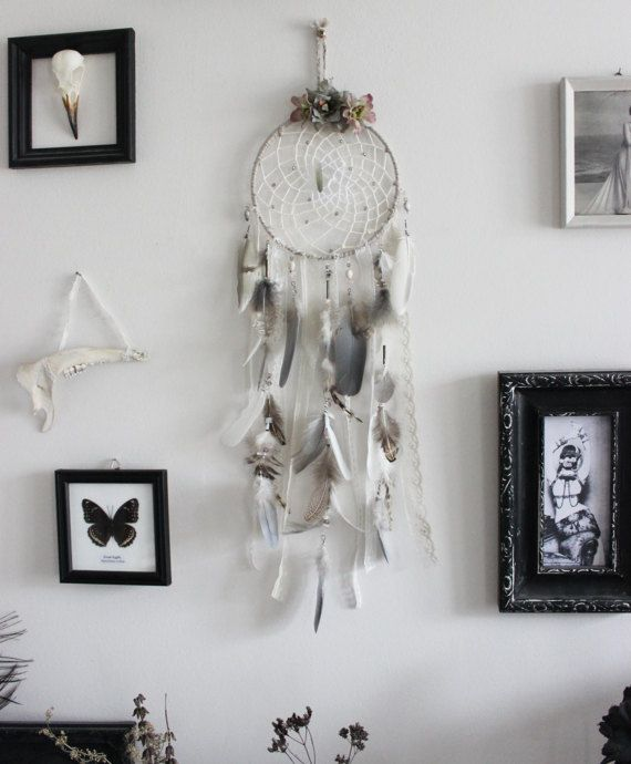 les 136 meilleures images du tableau attrape r ves sur pinterest attrape r ve bricolage. Black Bedroom Furniture Sets. Home Design Ideas