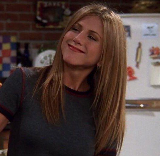 25+ best Rachel green hair ideas on Pinterest | Rachel hair, Jennifer aniston friends and Rachel ...