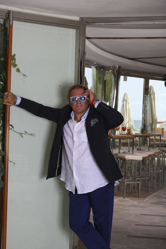 Giacca Uomo MAXFORT TAGLIE FORTI