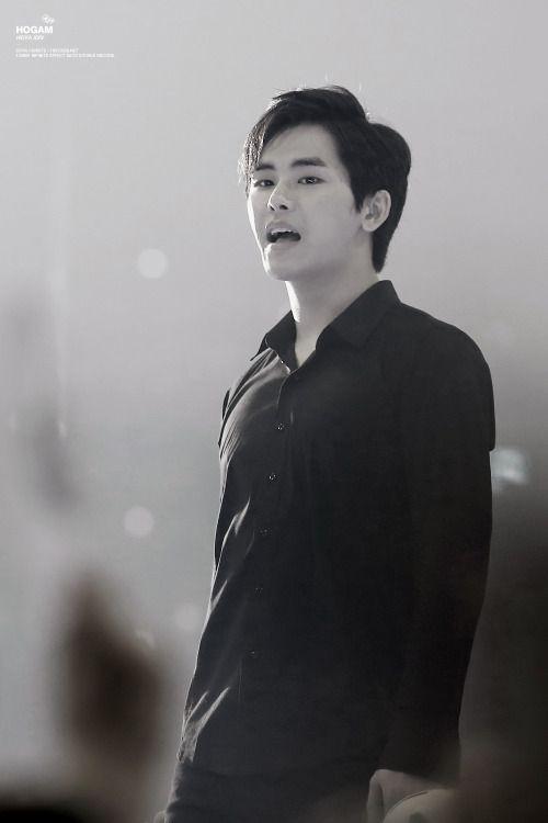 150809 #인피니트 Hoya - INFINITE EFFECT in Seoul Day-2