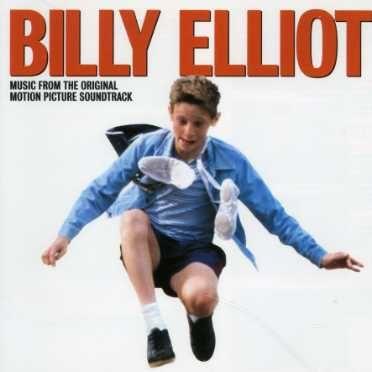 Billy Elliot - Soundtrack