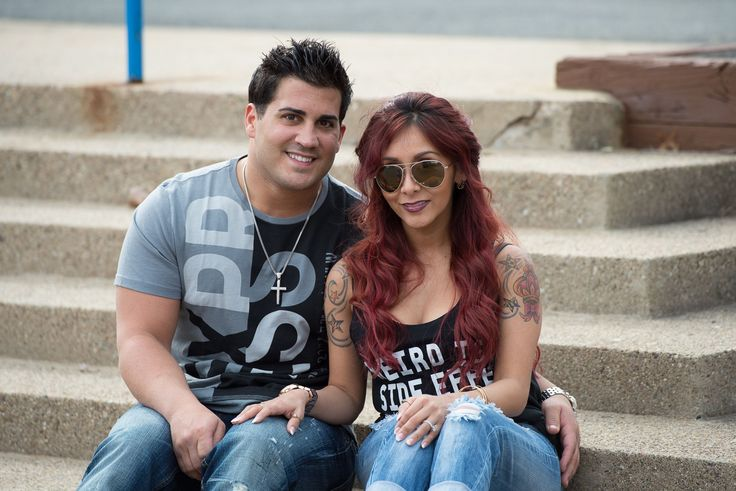 Husbands of Snooki & 'Real Housewives of NY' Star Reportedly Linked to Ashley Madison Accounts - Dave Kotinsky/NEP/Getty Images North America