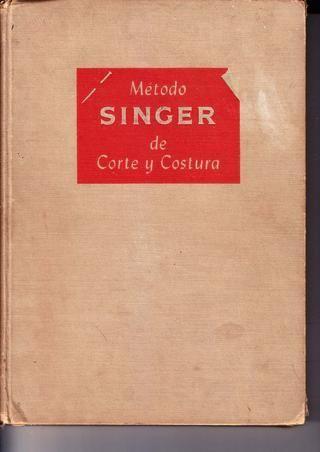 Método SINGER de Costura y Corte
