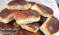 Sütlü Pamuk Ekmek Tarifi