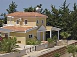 Villa in Coral Bay, Paphos, Cyprus. Book direct with private owner. CY3051 Corallia Beach