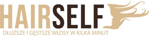 HAIRSELF - beautiful, great quality natural hair extensions www.hairself.pl