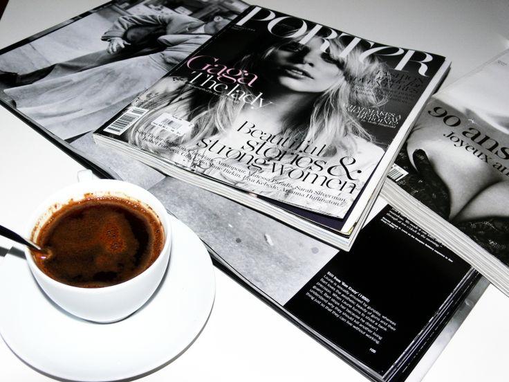 coffee time at One Studio www.theonestudio.tumblr.com