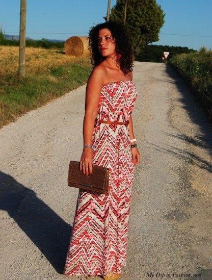 Summer Look di rominas su STYLIGHT