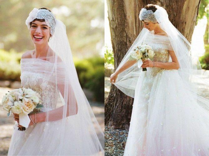 Ser noiva é procurar inspiração não é mesmo? São tantos modelos de vestidos que ficamos indecisas. Que tal dar uma olhada nas escolhas de vestidos das famosas? Confira 17 vestidos que atrizes, modelos, cantoras  e outras celebridades escolheram para o grande dia!