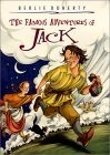 "The Jack stories are brimming with giants, magicians, dragons, brave deeds, clever tricks, princesses, and funny surprises, and Jill thinks each one is better than the last. But what does Mother Greenwood mean when she says that the storyteller puts everyone he meets into a story? What's with those beans Mother Greenwood tossed out her window? And what will happen when Jill meets ""her"" Jack? A middle grade chapter book retelling of the fairy tale ""Jack and the Beanstalk"" among other Jacks."