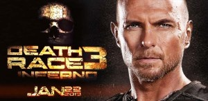 Death Race 3: Inferno (2012) - A Review