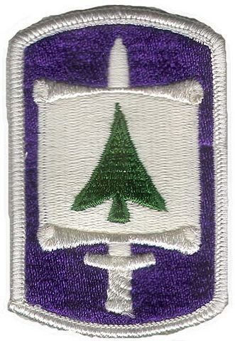364th CIVIL AFFAIRS BRIGADE