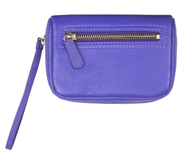 Blue purse #GapLove