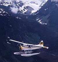 Mount Mamquam and Alpine Lakes Seaplane Tour from Vancouver #vancouver #bc