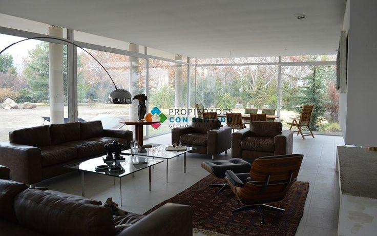 Propiedades con Sentido | Las Brisas / Chicureo, Colina