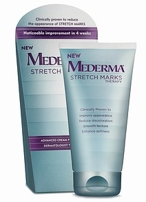 Mederma Stretch Marks Therapy Coupon.