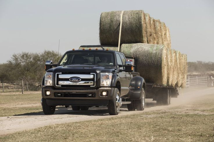 """King Ranch has the most """"cowboy cred"""" with a"""