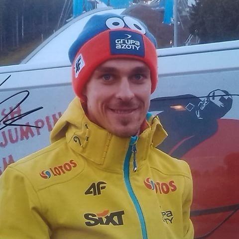 Pjotr Zyla, WC Klingenthal 2014. ©ME  #skijumping #skijumper #skispringen #skispringer #pjotrzyla #teampoland #polska #klingenthal #coldmemories #fun