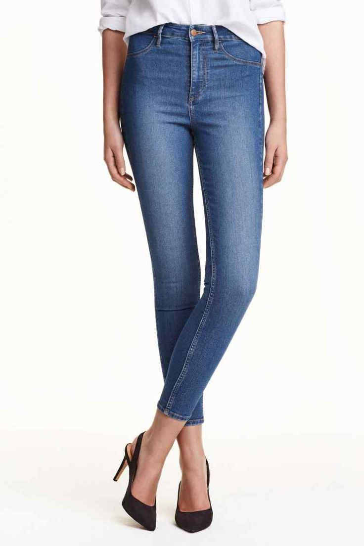 Jeans Skinny High | H&M