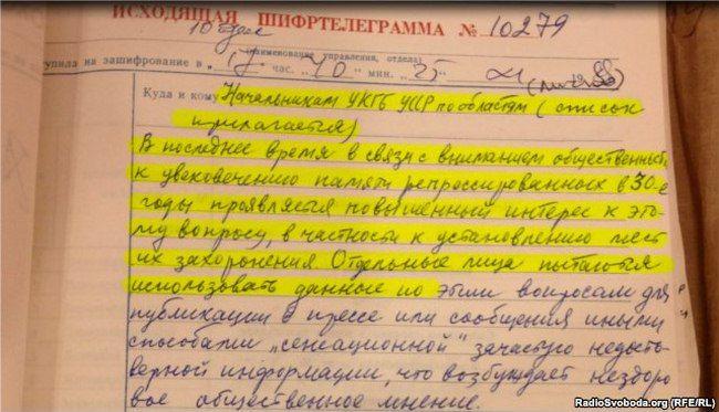 Как чекисты создавали «народ Донбасса» и формировали его сознание