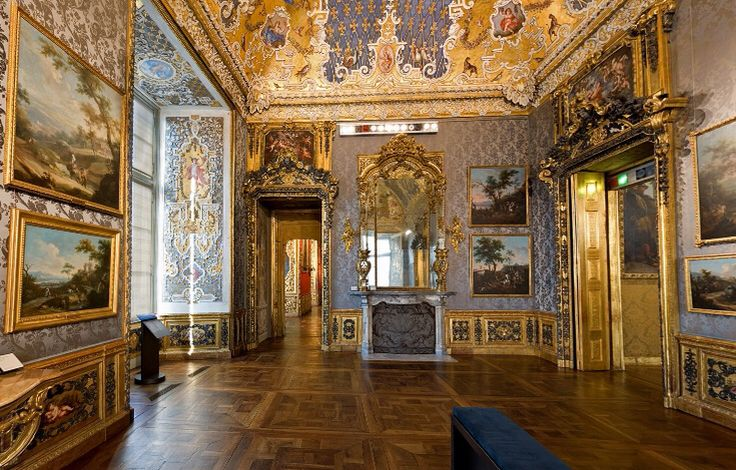 Residenze Sabaude: Palazzo Madama - Torino