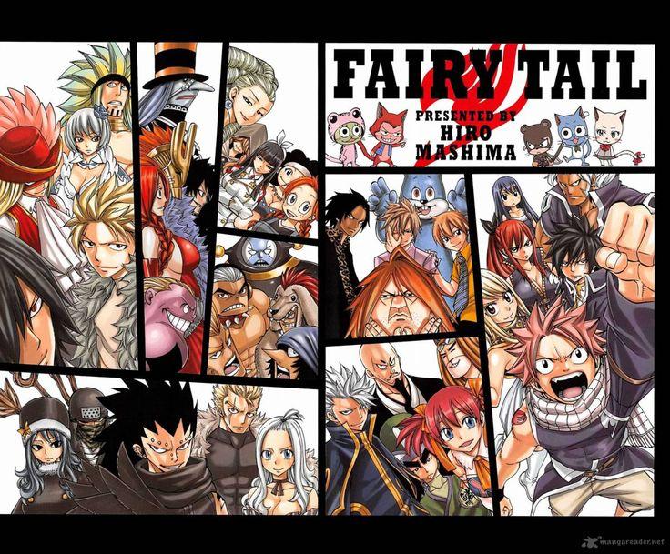 Fairy Tail Zero 3 - Page 2